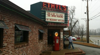 Photo of BBQ Joint Ethyl's Smokehouse & Saloon at 8505 Veterans Memorial Pkwy, O Fallon, MO 63366, United States