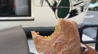 Photo of Indian Restaurant Desi Burrito at 730 E Flamingo Rd, Las Vegas, NV 89119, United States
