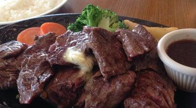 Photo of Steakhouse ステーキハンバーグ&サラダバー けん 豊崎TOMITON店 at 豊崎1-411, 豊見城市, Japan