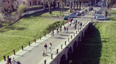 Photo of Park Parco La Cittadella at Parco Cittadella, Parma 43123, Italy