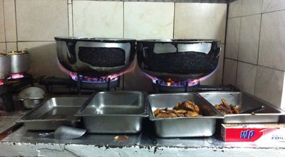 Photo of Fried Chicken Joint Freddie's at Tweedside Road, Barbados