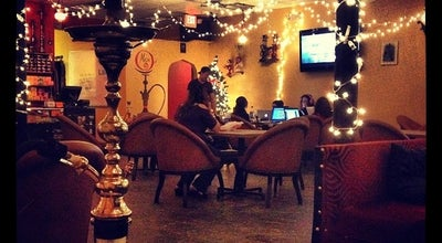Photo of Hookah Bar Memo's Café at 1845 E Broadway Rd, Tempe, AZ 85282, United States
