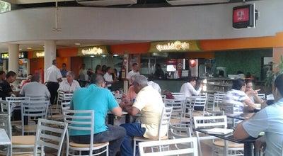 Photo of Brazilian Restaurant Comida & Cia at Av. Dr Roberto Calmon, Guarapari, Brazil
