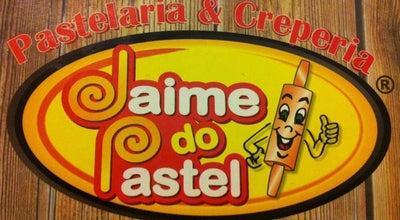 Photo of Snack Place Jaime do Pastel at Av. Santo Antônio, Feira de Santana, BA 44075-205, Brazil