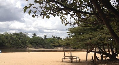Photo of Beach Praia Da Polar at Boa Vista, Brazil