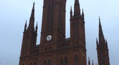 Photo of Church St Augustine at Bierstadter Str. 2, Wiesbaden 65189, Germany