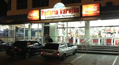 Photo of Bakery Panificadora Duas Avenidas at Av. Presidente Getúlio Vargas, 518, Paulínia, Brazil