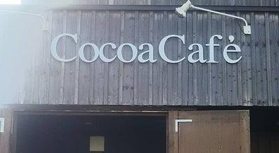 Photo of Music Venue Club Cocoa(Cocoa cafe) at 美原1-19-12, 函館市, Japan