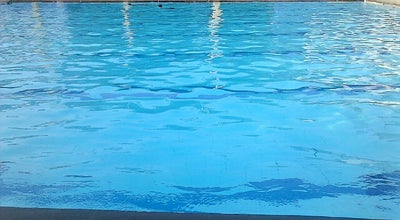 Photo of Pool Kolam Renang Depok Sport Centre at Yogyakarta, Indonesia