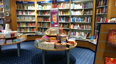 Photo of Bookstore Thalia at Bahnhofstr. 54, Saarbrücken 66111, Germany