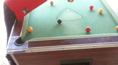 Photo of Pool Hall China Town at Tanzania