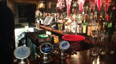 Photo of Pub The Dove at 19, Hammersmith W6 9TA, United Kingdom