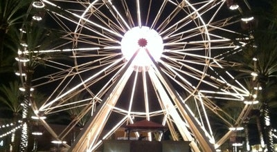Photo of Theme Park Ride / Attraction Giant Wheel at 71 Fortune Dr, Irvine, CA 92618, United States