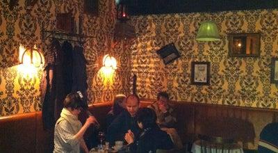 Photo of Bar Gyöngy Presszó at Lövőház U. 24., Budapest 1024, Hungary