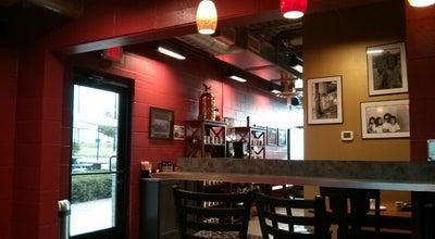 Photo of Coffee Shop Headrush Roasters Coffee & Tea at 7108 N Oak Trfy, Kansas City, MO 64118, United States