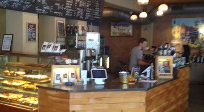 Photo of Cafe cafe bleu at 44 E Atlantic Ave, Delray Beach, FL 33444, United States
