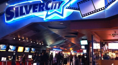 Photo of Movie Theater SilverCity Metropolis Cinemas at 4700 Kingsway, Burnaby, BC V5H 4M1, Canada