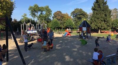 Photo of Theme Park Parc Attractif Reine Fabiola at Rond-point Michel Thonar 1, Namur 5000, Belgium