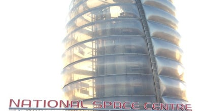 Photo of Science Museum National Space Centre at Exploration Dr, Leicester LE4 5NS, United Kingdom