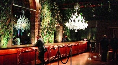 Photo of Hotel Hudson Hotel at 356 W 58th St, New York, NY 10019, United States