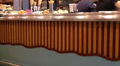 Photo of Cafe Heladería Alaska at C. Marques Del Puerto, 10, Bilbao 48008, Spain
