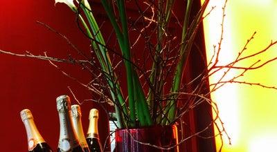 Photo of Italian Restaurant Sorza at 55 Rue Saint-louis En L'île, Paris 75004, France