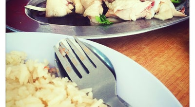 Photo of Asian Restaurant Rawang Ipoh Chicken Rice at Jalan Bersatu 10, Rawang 48000, Malaysia
