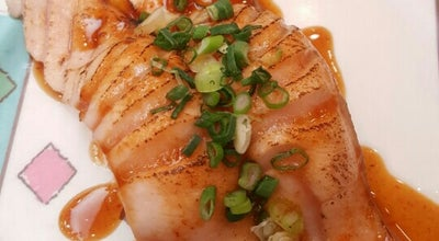 Photo of Sushi Restaurant 스시히로바 at 동안구 시민대로 401 3f, 안양시 14057, South Korea