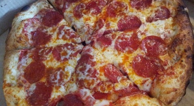 Photo of Pizza Place Fabiano's Pizzeria at 6698 Broad St #a, Douglasville, GA 30134, United States
