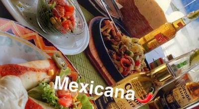 Photo of Mexican Restaurant Restaurant Mexicana at Rruga Uqk, Pristina, Kosovo