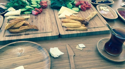 Photo of Breakfast Spot İlkadım Atatürk Orman Çiftliği at Girne Mah. 2174 Sokak No:9/5, AYDIN, Turkey