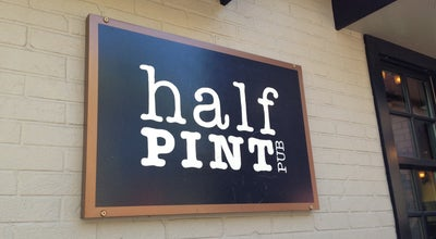 Photo of Bar Half Pint Pub at 363 Park Ave, Rochester, NY 14607, United States