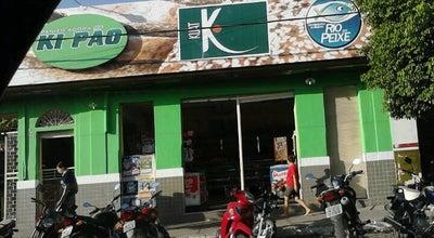 Photo of Bakery Padaria Ki-Pão at Brazil