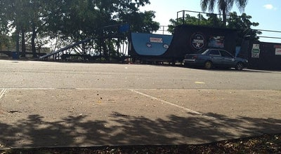 Photo of Skate Park Tropical Skate Academy at Km 0 Mirador Sur, Santo Domingo, Dominican Republic