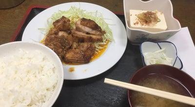 Photo of Diner 島田屋 at 川崎区駅前本町12-1, 川崎市 210-0007, Japan