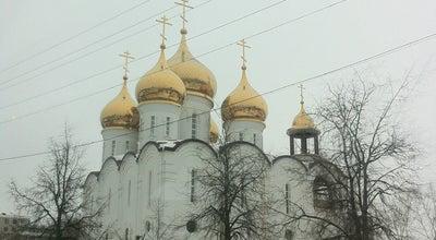 Photo of Temple Храм святого великомученника и целителя Пантелеймона at Russia