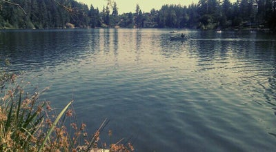 Photo of Lake Lake Wilderness Park at 23601 Se 248th St, Maple Valley, WA 98038, United States