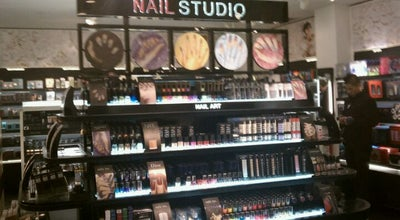 Photo of Cosmetics Shop Sephora at 150 Broadway, New York, NY 10038