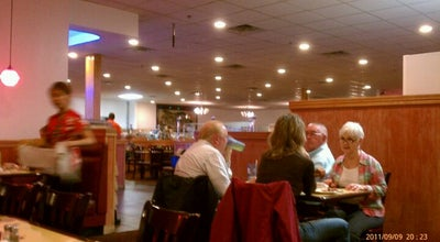 Photo of Chinese Restaurant Kingdom Buffet at 611 W Poplar St, Elizabethtown, KY 42701, United States