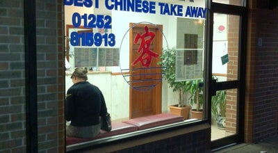 Photo of Chinese Restaurant New Era at 5 Falkners Cl, Fleet GU51 2XF, United Kingdom