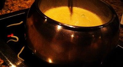 Photo of Restaurant The Melting Pot at 501 Water St E, Charlottesville, VA 22902, United States