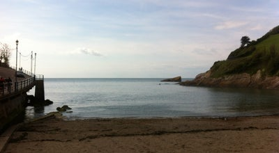 Photo of Beach Combe Martin Beach at Seaside Hill, Combe Martin, United Kingdom