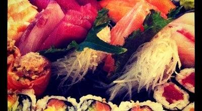 Photo of Sushi Restaurant Confraria LX at R. Do Alecrim, 12a, Lisboa 1200-017, Portugal