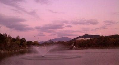 Photo of Park 풍암호수공원 at 서구 풍암동, 광주광역시 502-833, South Korea