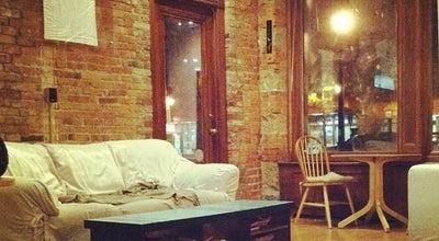 Photo of Lounge Roji Tea Lounge at 108 E Washington St, Syracuse, NY 13202, United States