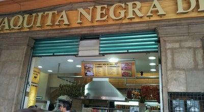 Photo of Sandwich Place La Vaquita Negra Del Portal at Portal Reforma 124 Int. B, Col. Centro, Toluca de Lerdo 50000, Mexico
