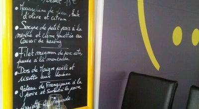 Photo of French Restaurant Les Trois Petits at 117 Ter Rue Du Point Du Jour, Boulogne-Billancourt 92100, France