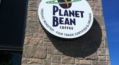 Photo of Coffee Shop Planet Bean at 1467 Gordon Street,, Guelph, ON N1L 1C9, Canada