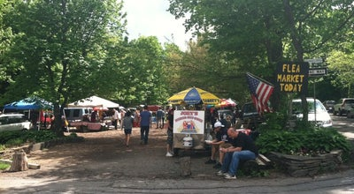 Photo of Tourist Attraction Mower's Flea Market at Maple Lane, Woodstock, NY 12498, United States