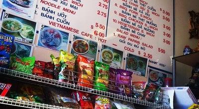 Photo of Asian Restaurant Banh Mi Ba Le at 10174 San Pablo Ave, El Cerrito, CA 94530, United States